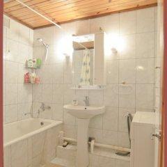 Гостевой Дом Любимцевой ванная фото 2