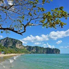 Отель 8Icon Ao Nang Krabi пляж фото 2