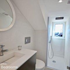 Отель Akicity Graça Pearl II ванная