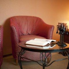 Prague Hotel в номере