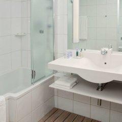 Отель Novotel Lisboa ванная