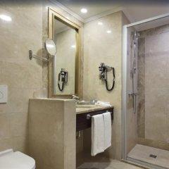 Отель Crowne Plaza Istanbul - Old City Стамбул ванная фото 2