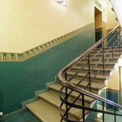 Hotel Avitar фитнесс-зал