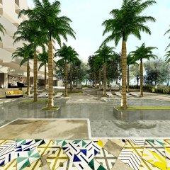Отель COSI Pattaya Naklua Beach Таиланд, Паттайя - отзывы, цены и фото номеров - забронировать отель COSI Pattaya Naklua Beach онлайн парковка