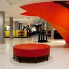 Elite Hotel Marina Tower интерьер отеля фото 3