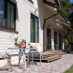 Отель PribaltDom Латвия, Юрмала - отзывы, цены и фото номеров - забронировать отель PribaltDom онлайн фото 4