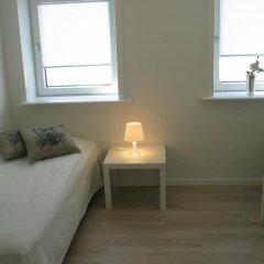Отель Aalborg City Rooms ApS Дания, Бровст - отзывы, цены и фото номеров - забронировать отель Aalborg City Rooms ApS онлайн комната для гостей фото 5