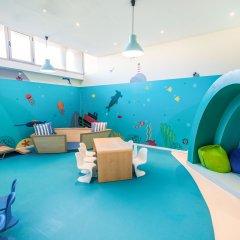 Отель Iberostar Playa Gaviotas Park - All Inclusive Испания, Джандия-Бич - отзывы, цены и фото номеров - забронировать отель Iberostar Playa Gaviotas Park - All Inclusive онлайн детские мероприятия