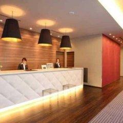 Отель Gracery Tamachi Hotel Япония, Токио - отзывы, цены и фото номеров - забронировать отель Gracery Tamachi Hotel онлайн интерьер отеля
