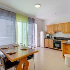 Отель Cosy 1 Bedroom Sliema Apartment, Best Location Мальта, Слима - отзывы, цены и фото номеров - забронировать отель Cosy 1 Bedroom Sliema Apartment, Best Location онлайн в номере фото 2