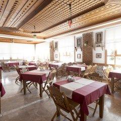 Отель Kerme Ottoman Palace - Boutique Class питание фото 4