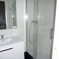 Отель Casa Vilaró ванная