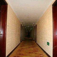 Shazhou Express Hotel интерьер отеля