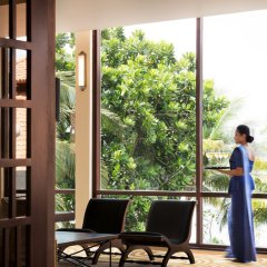 Отель Avani Kalutara Resort фитнесс-зал фото 2