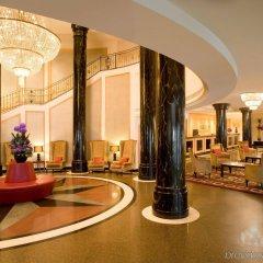 Отель Sheraton Warsaw Hotel Польша, Варшава - 7 отзывов об отеле, цены и фото номеров - забронировать отель Sheraton Warsaw Hotel онлайн интерьер отеля