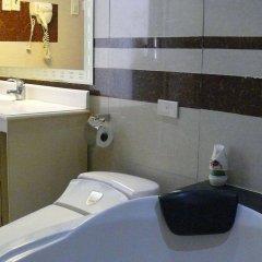 Отель Hai Au Mui Ne Beach Resort & Spa Фантхьет ванная