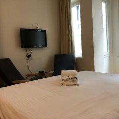 Отель Mayer Sahkulu Suites Стамбул комната для гостей фото 4