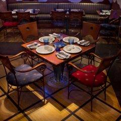 Radisson Blu Marina Hotel Connaught Place питание фото 3