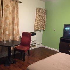 Stuart Hotel удобства в номере