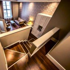 Prestige Hotel Budapest Будапешт фото 9