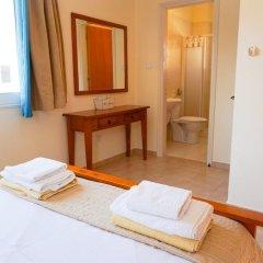 Отель Villa Soraya 2 Кипр, Протарас - отзывы, цены и фото номеров - забронировать отель Villa Soraya 2 онлайн комната для гостей