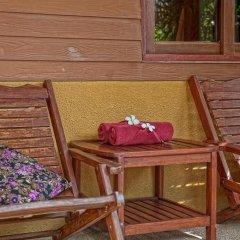 Отель Anahata Resort Samui (Old The Lipa Lovely) Таиланд, Самуи - отзывы, цены и фото номеров - забронировать отель Anahata Resort Samui (Old The Lipa Lovely) онлайн удобства в номере фото 2