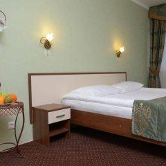 Гостиница Каисса удобства в номере фото 2