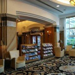 Shanghai Rich Garden Hotel интерьер отеля фото 2