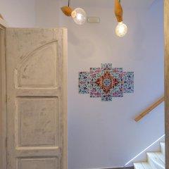 Отель Alley 7 Греция, Родос - отзывы, цены и фото номеров - забронировать отель Alley 7 онлайн интерьер отеля