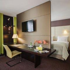 Отель Boutique Hotel Das Tigra Австрия, Вена - 2 отзыва об отеле, цены и фото номеров - забронировать отель Boutique Hotel Das Tigra онлайн фото 9