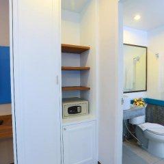 Отель Days Inn by Wyndham Patong Beach Phuket 3* Стандартный номер с различными типами кроватей фото 5