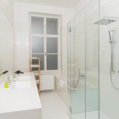 Апартаменты Seilergasse De Luxe Apartment by Welcome2Vienna Вена ванная фото 2