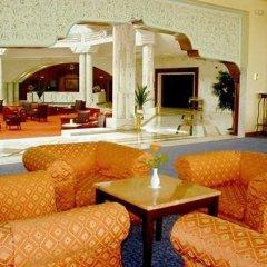 Отель Djerba Plaza Hotel Тунис, Мидун - отзывы, цены и фото номеров - забронировать отель Djerba Plaza Hotel онлайн интерьер отеля