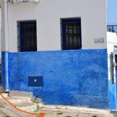 Отель Dar Korsan Марокко, Рабат - отзывы, цены и фото номеров - забронировать отель Dar Korsan онлайн бассейн