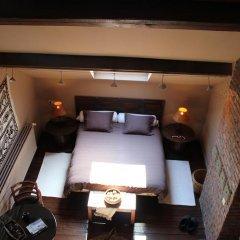 Отель B&B Les Habitats Nomades Бельгия, Брюссель - отзывы, цены и фото номеров - забронировать отель B&B Les Habitats Nomades онлайн удобства в номере
