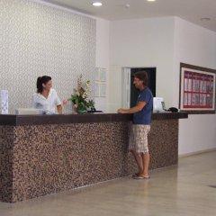 Отель Afandou Beach Resort интерьер отеля фото 3