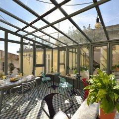 Отель Villa du roc fleuri Франция, Канны - отзывы, цены и фото номеров - забронировать отель Villa du roc fleuri онлайн фото 12