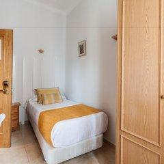 Отель Hostal Estela Испания, Мадрид - отзывы, цены и фото номеров - забронировать отель Hostal Estela онлайн фото 24