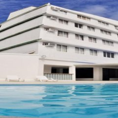 Отель Verde Mar Колумбия, Сан-Андрес - отзывы, цены и фото номеров - забронировать отель Verde Mar онлайн бассейн фото 3