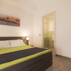 Отель Camere Cavour Сиракуза комната для гостей фото 4