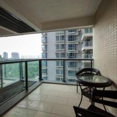 Отель Shenzhen Melody International Hostel Китай, Шэньчжэнь - отзывы, цены и фото номеров - забронировать отель Shenzhen Melody International Hostel онлайн фото 28