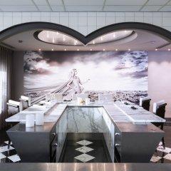 Отель Okura Amsterdam Нидерланды, Амстердам - 1 отзыв об отеле, цены и фото номеров - забронировать отель Okura Amsterdam онлайн питание