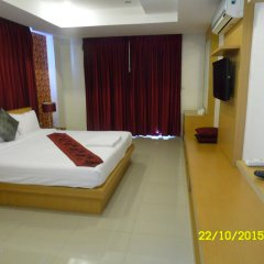 Отель Le Desir Resortel Таиланд, Бухта Чалонг - отзывы, цены и фото номеров - забронировать отель Le Desir Resortel онлайн комната для гостей фото 2