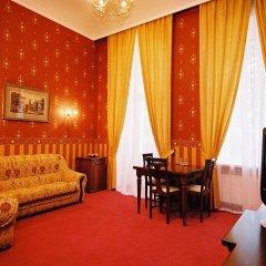 Бизнес Отель Континенталь комната для гостей фото 3