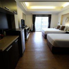 Отель Mantra Pura Resort Pattaya Таиланд, Паттайя - 2 отзыва об отеле, цены и фото номеров - забронировать отель Mantra Pura Resort Pattaya онлайн сейф в номере