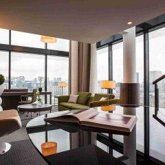Отель Pullman Paris Centre-Bercy интерьер отеля