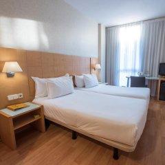 Отель Silken Sant Gervasi Испания, Барселона - 1 отзыв об отеле, цены и фото номеров - забронировать отель Silken Sant Gervasi онлайн комната для гостей