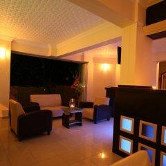 Golden Kum Hotel Турция, Алтинкум - отзывы, цены и фото номеров - забронировать отель Golden Kum Hotel онлайн комната для гостей фото 2