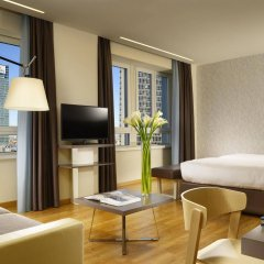 UNA Hotel Century комната для гостей фото 5