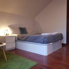 Отель Hsuites96- Villa Unifamiliar- Parking Gratis Сан-Себастьян спа